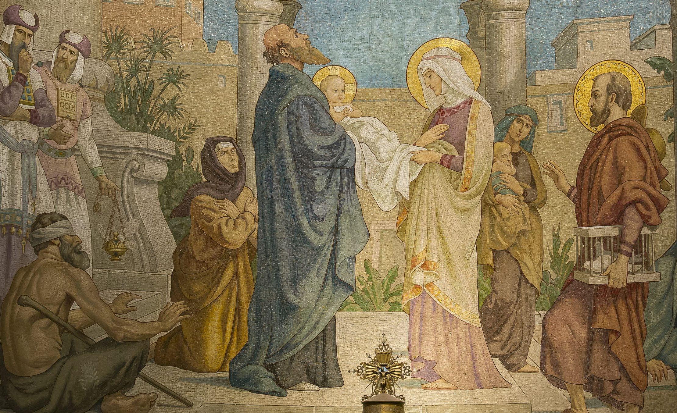 Сретение Господне: традиции праздника и что нельзя делать