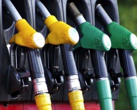 В Украине начали падать цены на топливо: что происходит