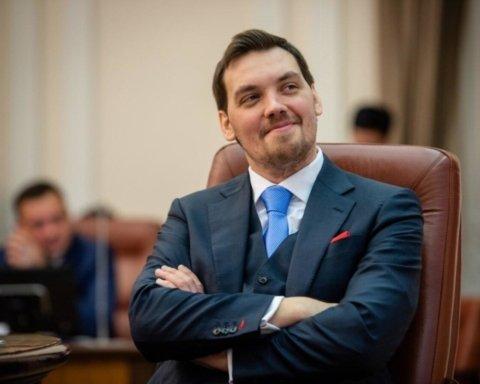Экс-премьер Гончарук интересно сравнил Зеленского с Порошенко: хотят перехитрить Запад