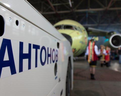 """Отримує більше за президента: зарплата керівника """"Антонова"""" шокувала всіх"""
