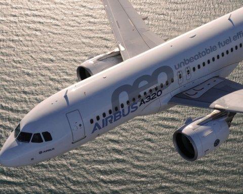 РФ обвинила Израиль в попытке сбить пассажирский самолет