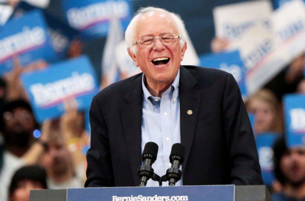 Вибори в США: Байден з тріском програв Сандерсу праймеріз демократів, що це означає