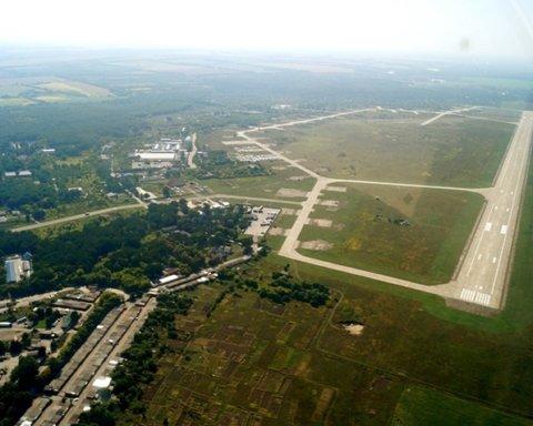 Під Києвом побудують новий міжнародний аеропорт: усі подробиці