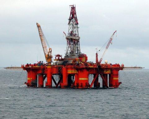 Росія з 2014 року незаконно здобула у Криму понад 10 млрд куб. м газу