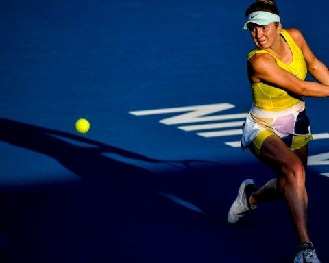 Світоліна вийшла у чвертьфінал Thailand Open