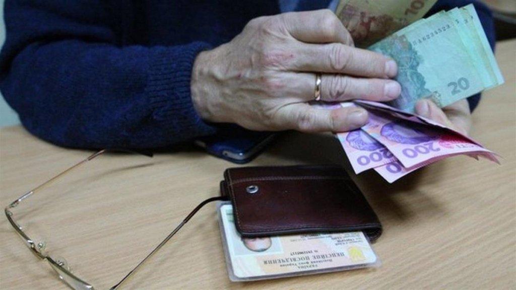 У ПФУ пояснили, які фактори впливають на розмір пенсій