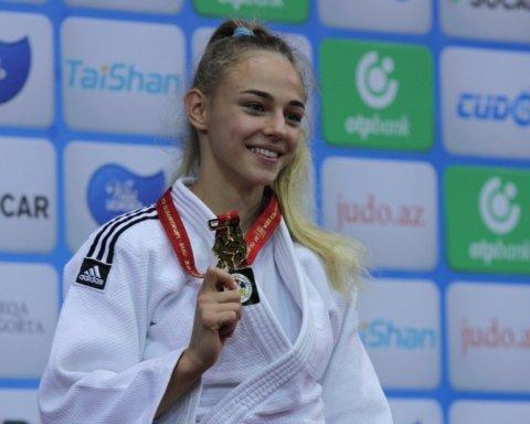 Білодід тріумфально виграла престижний турнір у Парижі