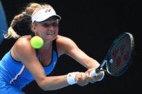Ястремська в Катарі перемогла чемпіонку Australian Open і вийшла в 1/8 фіналу