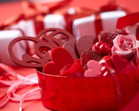 День святого Валентина: романтичні поздоровлення зі святом