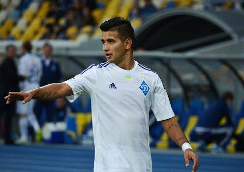 Офіційно: Дерліс Гонсалес перейшов з Динамо в Олімпію