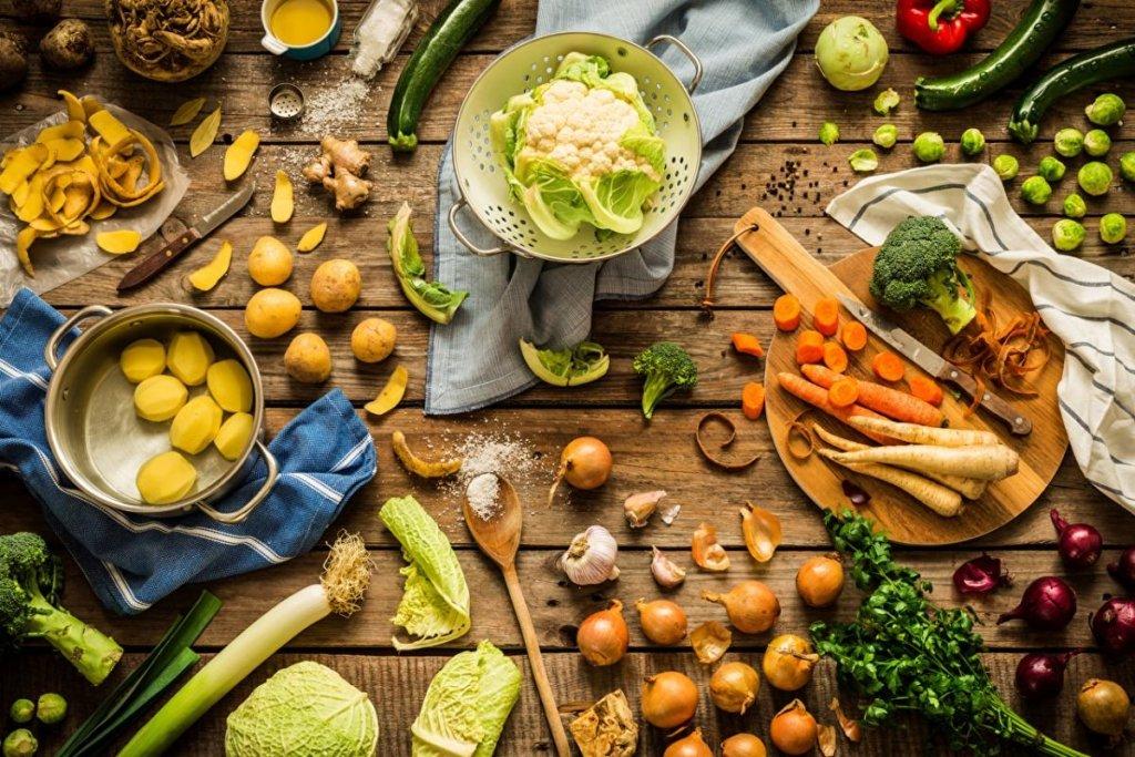 Різдвяний піст 2020-2021: календар харчування по днях, що можна їсти