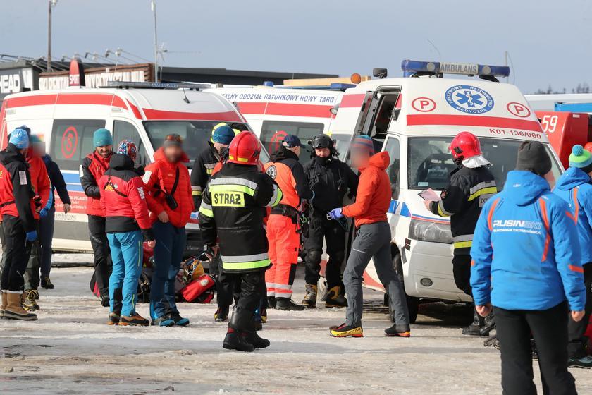 Ураган в Польше унес жизни двух человек: подробности трагедии на популярном горнолыжном курорте