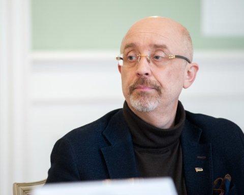 Избран новый министр оккупированных территорий: что известно об Алексее Резникове