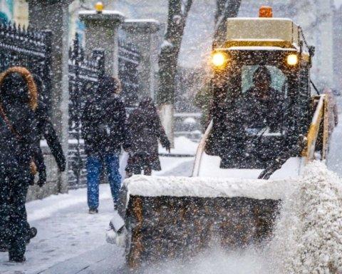 Негода завдасть нового удару: озвучено прогноз погоди на завтра