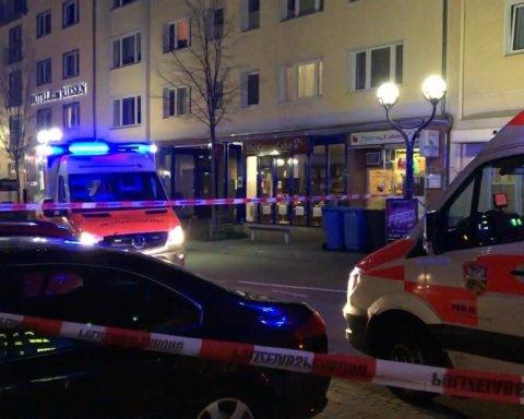Кривава бійня у Німеччині: кількість жертв зросла до 11