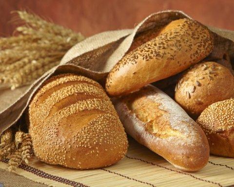 Цены на хлеб вырастут на 15%: названы причины