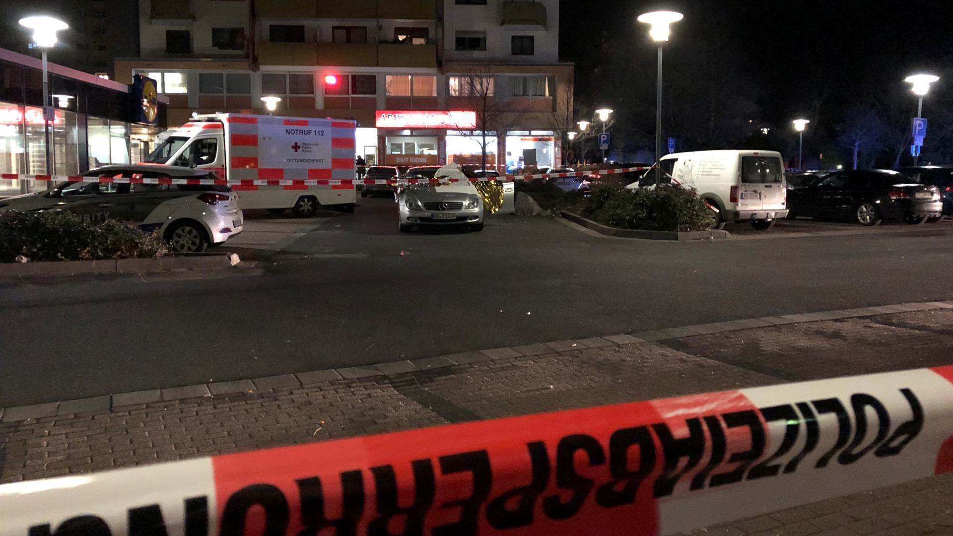 У Німеччині праворадикал розстріляв людей в барі, багато загиблих: всі подробиці