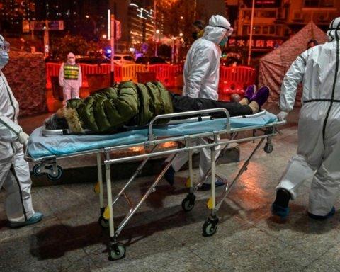 С поезда «Киев — Москва» сняли пассажирку с коронавирусом