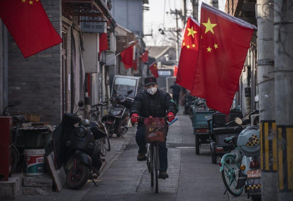 В Китае рассказали правду о происхождении коронавируса