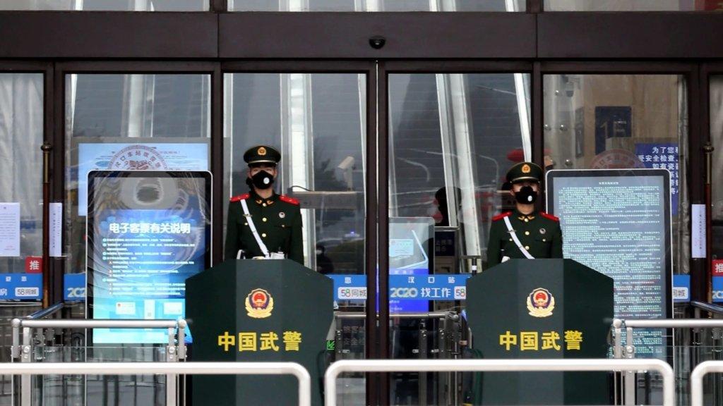Как Китай победил коронавирус: местный украинец раскрыл детали