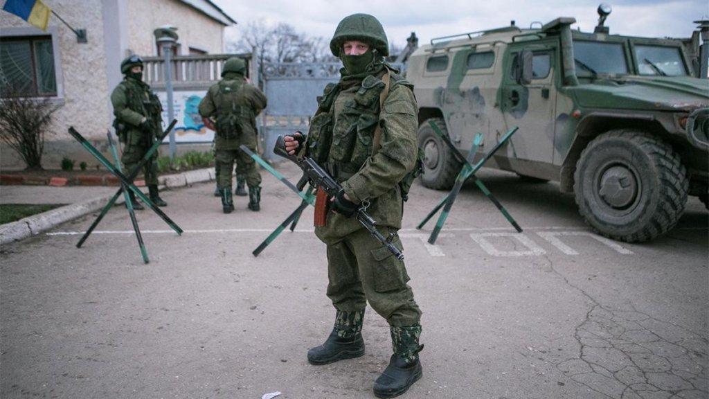 Кабмин призвал не называть Крым аннексированным