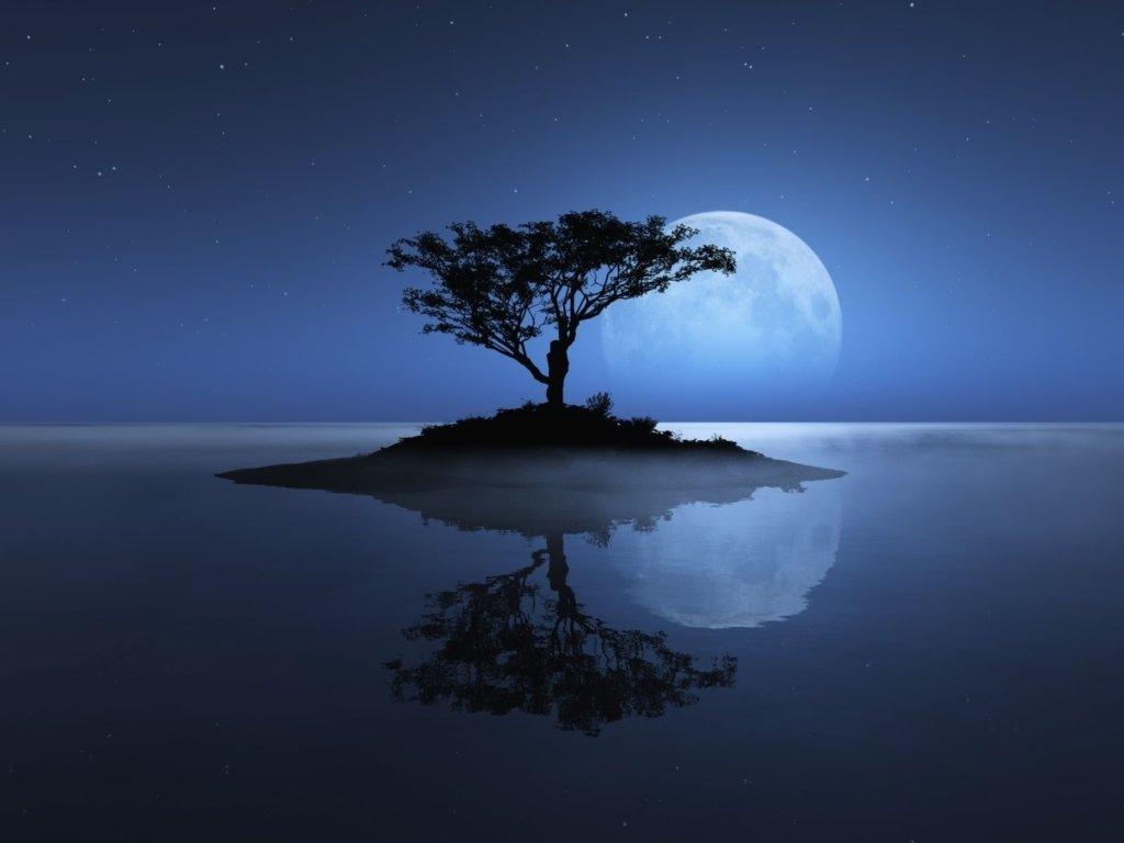 Кривавий Місяць 20 жовтня: як уникнути неприємностей