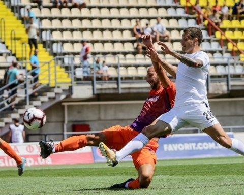 Мариуполь — Заря: где смотреть матч УПЛ