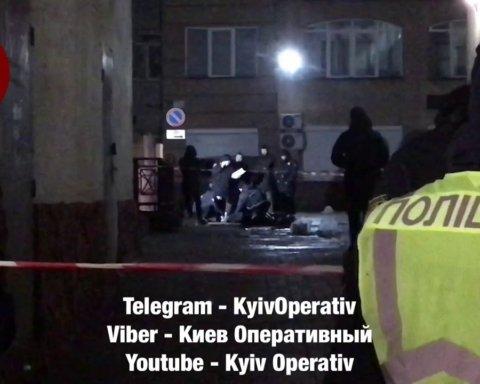 У Києві розстріляли пластичного хірурга з Донецька: подробиці