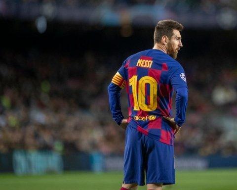 Мессі може перейти з Барселони в Ман Сіті: відомі умови угоди