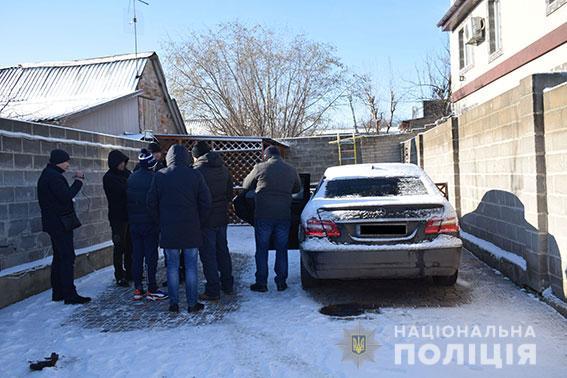 На Миколаївщині чоловік забив до смерті жінку та повісився