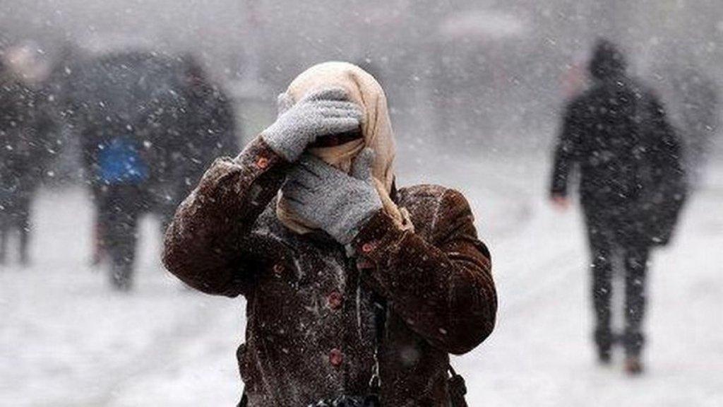 Морозы до 30 градусов вернутся в Украину: синоптик озвучила прогноз