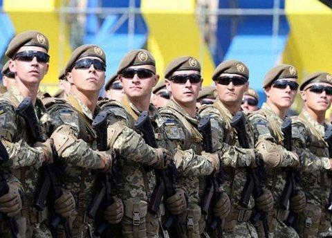 Зеленський ветував скасування закону про стройовий статут ЗСУ