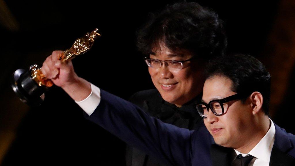 Оскар-2020: повний список переможців