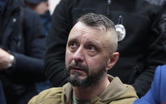 Расследование убийства Шеремета: Антоненко оставили под стражей
