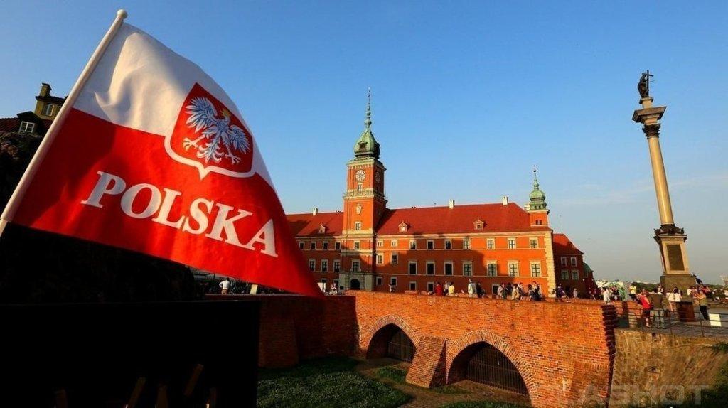 В Польше жестоко избили компанию, где были украинцы
