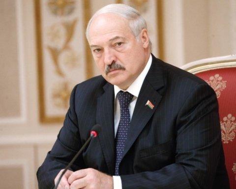 Лукашенко остро прокомментировал союз Беларуси с Россией