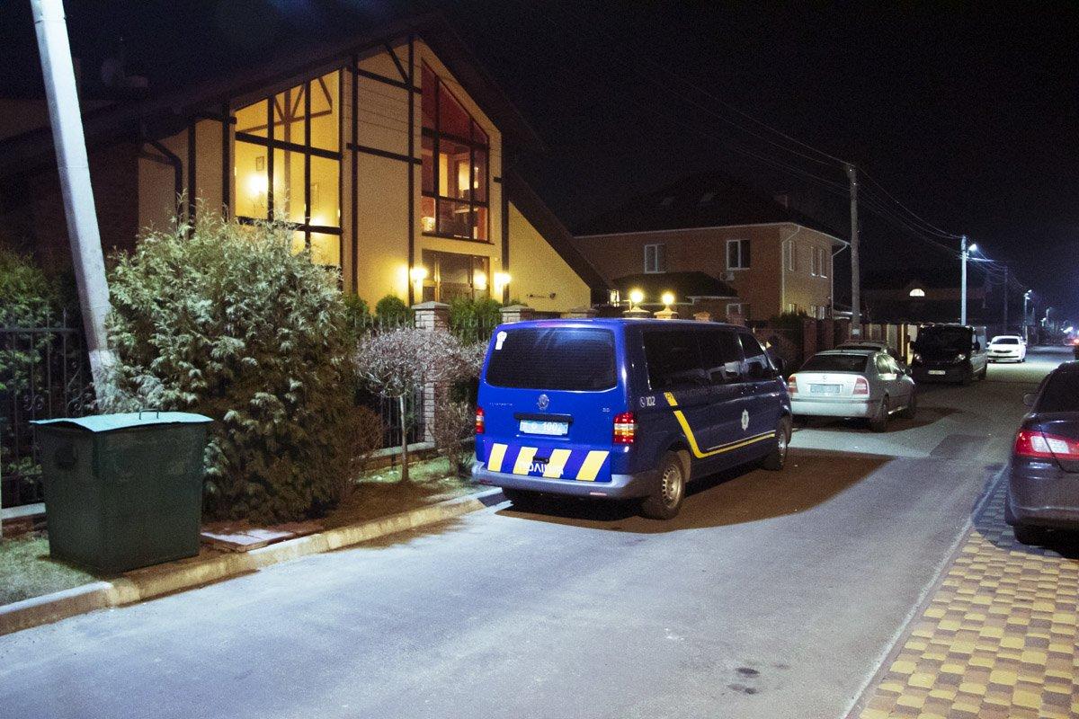В доме экс-министра Украины застрелился мужчина: первые подробности и фото