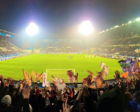Сассуоло – Рома – 4:2: онлайн-трансляція матчу Серії А