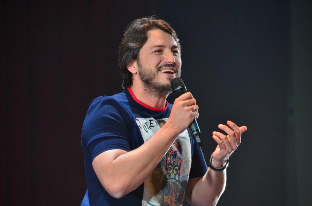 Сергій Притула оголосив про створення власної партії – відео