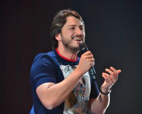 Сергей Притула хочет возглавить партию «Голос»
