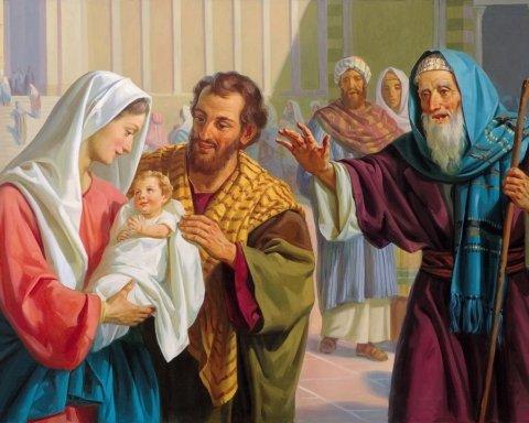 Стрітення Господнє в Україні: прикмети і заборони свята