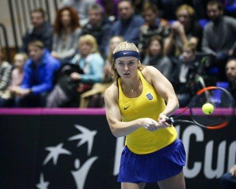 Світоліна зробила мегакамбек і виграла: збірна України перемогла болгарок