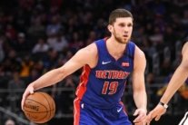 Михайлюк на Матчі всіх зірок НБА: українець зіграв у патріотичних кросівках
