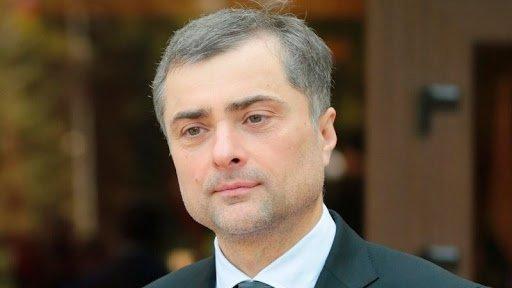 Сурков рассказал, как Путин выгнал его из Донбасса