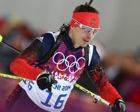 У сборной России отобрали медаль, завоеванную на Олимпиаде в Сочи