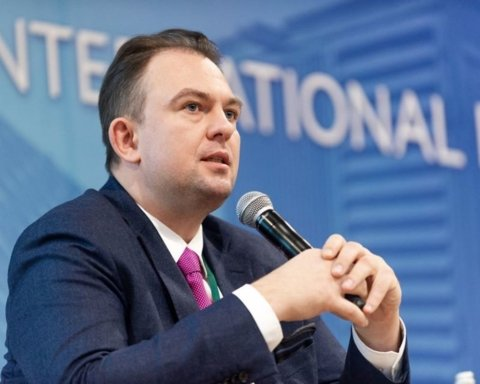 Глава правления «Укрэнерго» ушел в отставку: озвучена причина