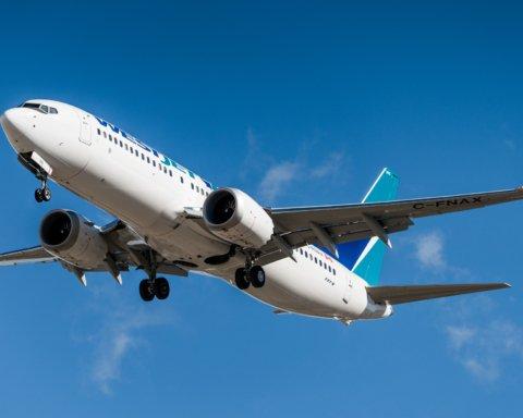 """У """"смертельному"""" Boeing 737 Max знайшли нову проблему"""
