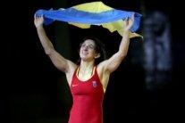 Украинка Ткач красиво победила россиянку и стала чемпионкой Европы
