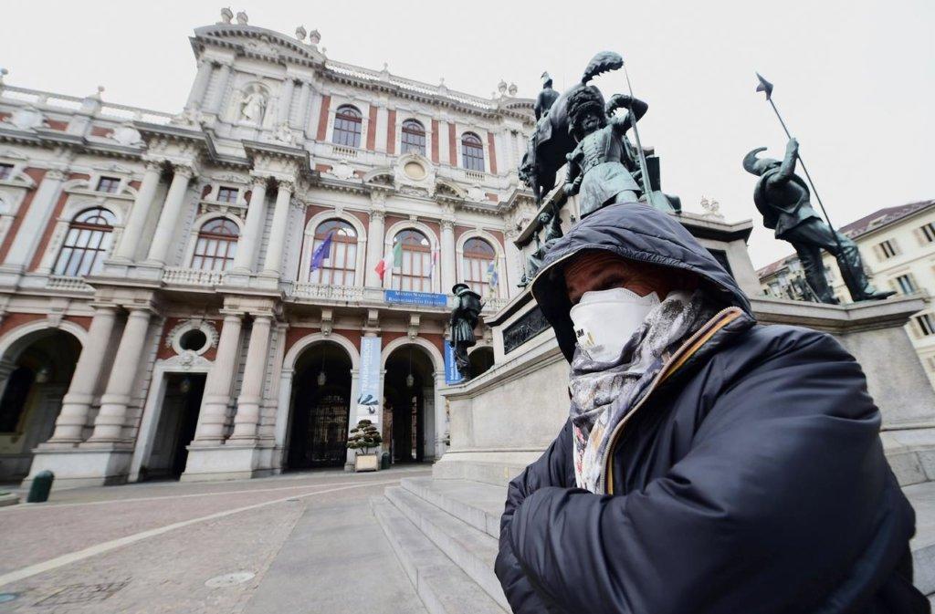 Под запретом все: Италия объявила локдаун на Рождество и Новый год