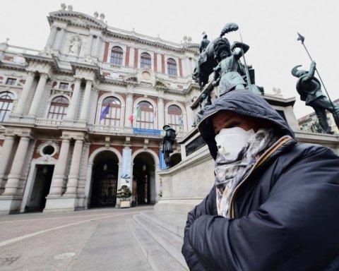 Під забороною все: Італія оголосила локдаун на Різдво і Новий рік